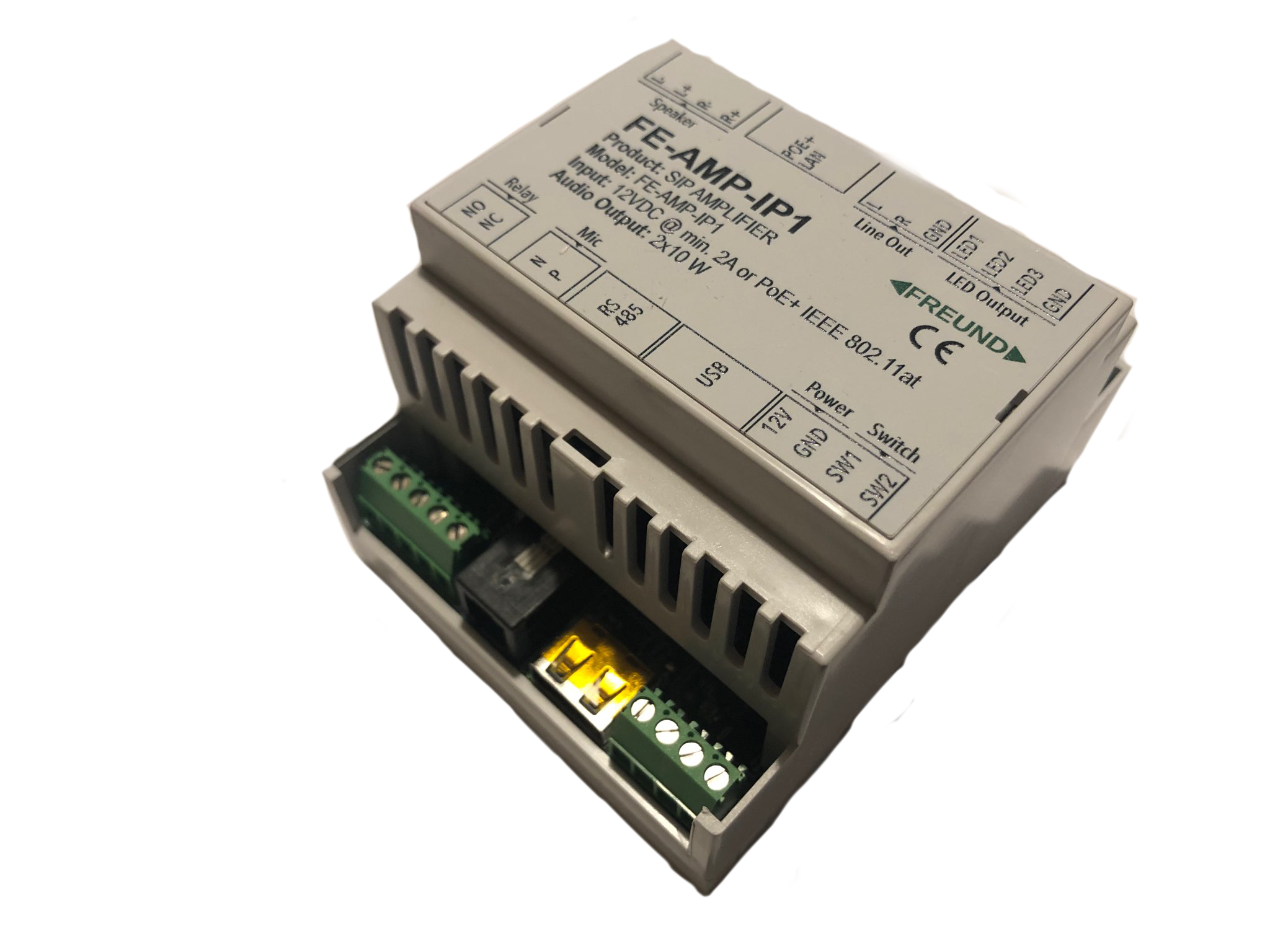 FE-AMP-IP1-1