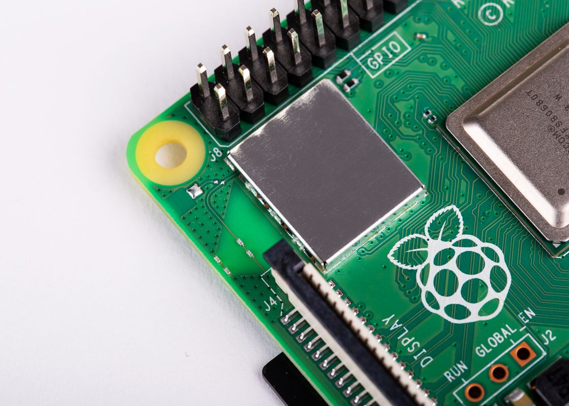 Raspberry-Pi-4-WIFI